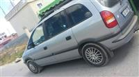 Opel zafira 200 nafte