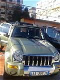 Shitet Jeep Renegade Benzine Gaz