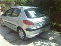 Shes Peugeot 206,,Viti 2003,,1,4 nafte