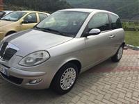 Shes Lancia ypsilon 1.2 Benzin