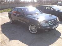 Mercedes benz ( rexhina )
