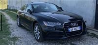2014 Audi A6 S-line Prestige 3.0d