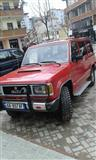 ISUZU TROOPER 4X4