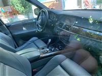 Shitet BMW x5 2008(look 2012)3.0 si