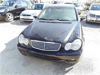 Ofert Mercedes 220 but