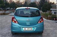 Opel corsa automatike
