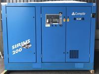 Kompresor CompAir 200 kW