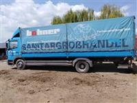 Shes tende kamioni Atego