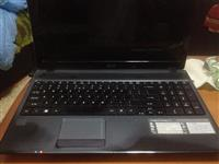 Laptop acer aspire 5250