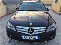 Mercedes Ceklas 220