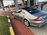CLS benzin-gaz luk 2010 AMG super i paster full