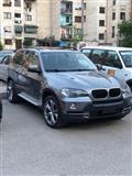 BMW X5 3.0 benzin full option bejm ndrime
