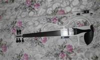 Violine elektrike me 5 tela