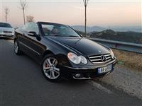 Mercedes Benz CLK 320 Avantgarde