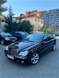 MERCEDES BENZ C230 AVANTGARDE FULL SPORT EDITION