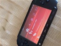 Shitet PSP vetem 2 muaj e perdorur karikues+3lojra