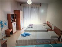 Dhomë me qera plazh-Durrës