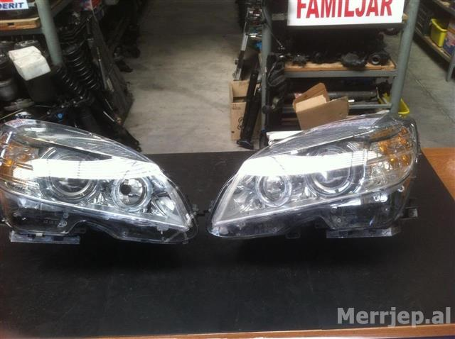 Fenera-Mercedes-Benz-C-klas-W204-te-thjesh