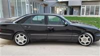 Mercedes Benzine+Gas E200 -00