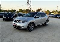U SHIT  Nissan Murano 2.5 dCi
