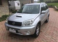 Toyota rav4 2.0 nafte me dog viti 2005