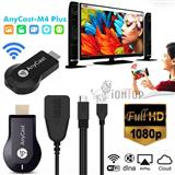 Smart TV Stick HDMI Wifi Display Android Receiver