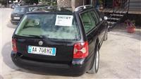 VW Passat automat