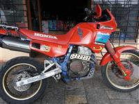 Motor Honda 650cc