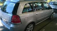 Opel zafira 1.9 tdci 7 vende manuale