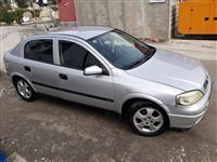Shitet Opel Astra Motor 1.4 Benzin / Gaz