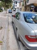 Mercedes 190 benzin+gaz -98