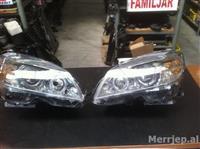 ORGJINAL Mercedes Benz C-klas W204 te thjesh