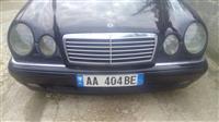 Mercedes benz fier