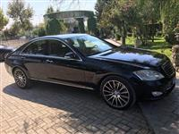 Mercedes S 320 CDI 4-MATIC -09
