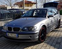 BMW 320 2000CC AUTOMATIKE