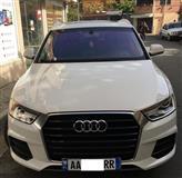 Audi Q3, Viti 2016, 58000 KM, Automat, Panoramike