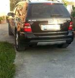 Mercedes ml 320 cdi shitet ose nderrohet