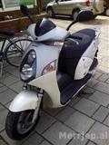 Honda @-150cc viti 2006
