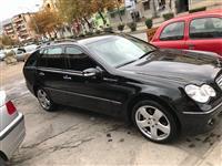 Mercedes Benz C220 cdi automat Look Evo