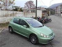 Peugeot 307 hdi 2.0 -02