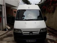 Fugon Citroen Jumper -05