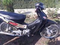 Motor Lifan 100kubike