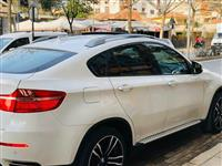 SHITET BMW X6 3.0 (FULL OPTION)