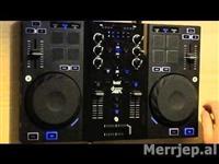 dj controller hercules air