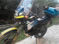 MOTORR HONDA 125CC ORIGJINAL NGA ITALIA
