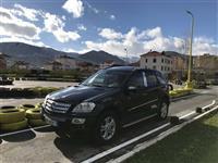 Mercedes benz Ml280 chrome