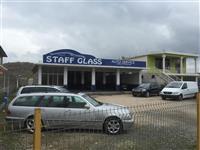 Staff Glass - xhama auto
