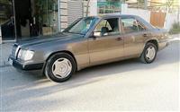 Mercedes Benz  W124 Vitit 1992