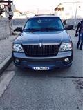 Lincoln 5.4 Benzin Gaz