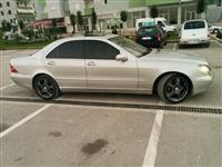Mercedes S320 cdi Full Extra -03